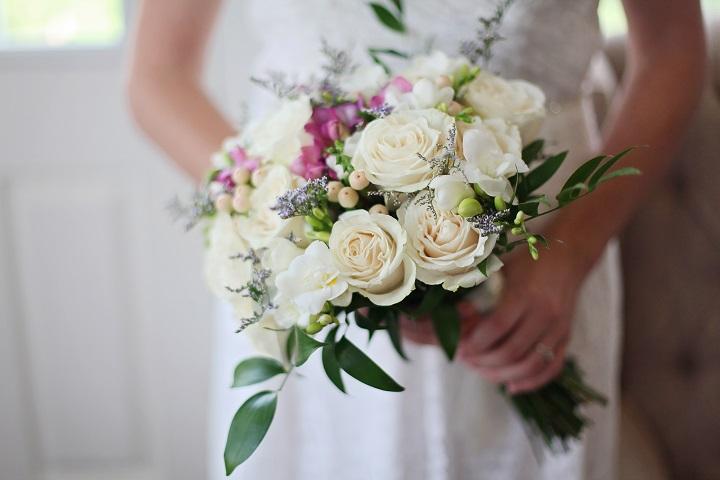 10 fleurs à connaitre pour sa décoration de mariage