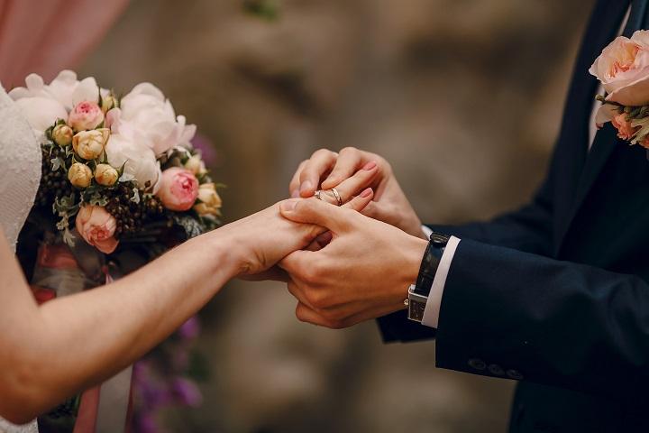 Changer de nom après son mariage