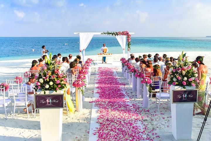 Comment bien choisir sa salle de mariage