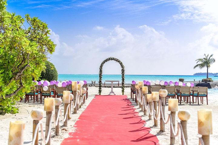 Comment organiser sa cérémonie de mariage