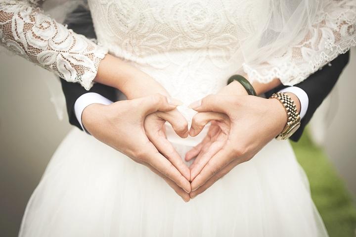 Conseils pour rester Zen pour son mariage