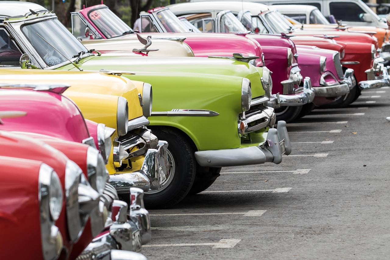 Faire son voyage de noces à Cuba