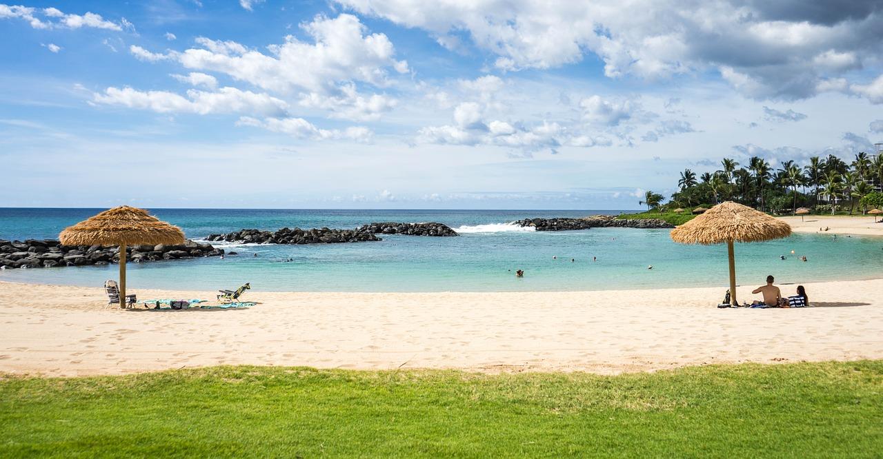 Faire son voyage de noces à Hawaï