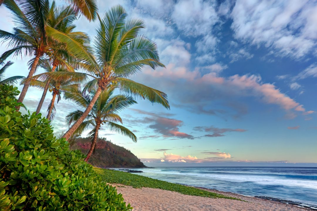Faire son voyage de noces à La Réunion
