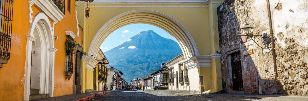 Faire son voyage de noces au Guatemala