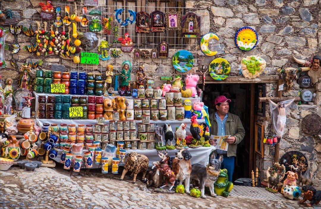 Faire son voyage de noces au Mexique