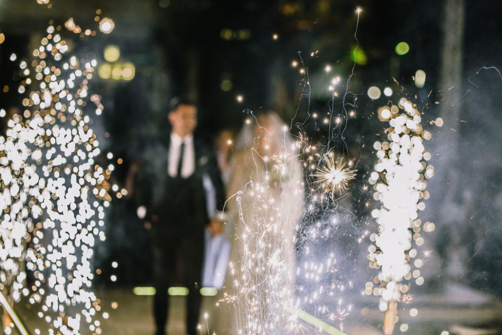 jet de scene mariage