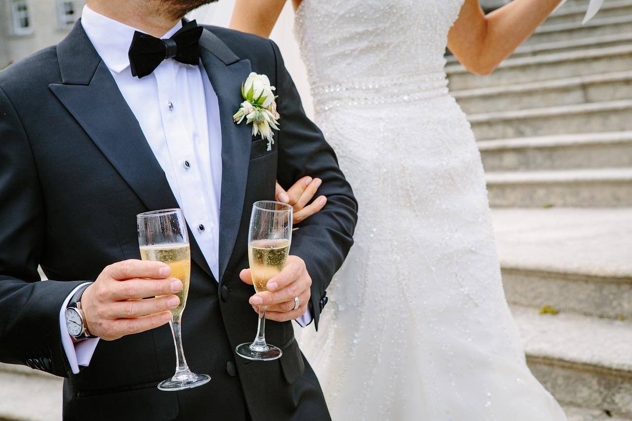 quantité boisson mariage
