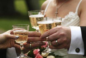 traiteur mariage les boissons