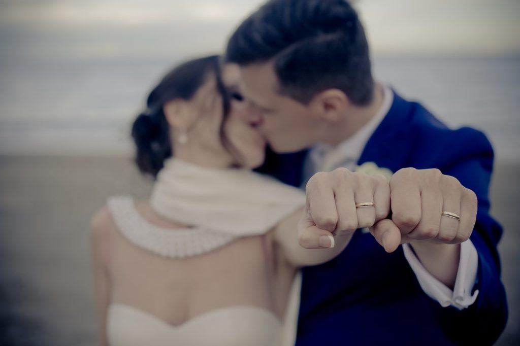 bien choisir ses alliances de mariage