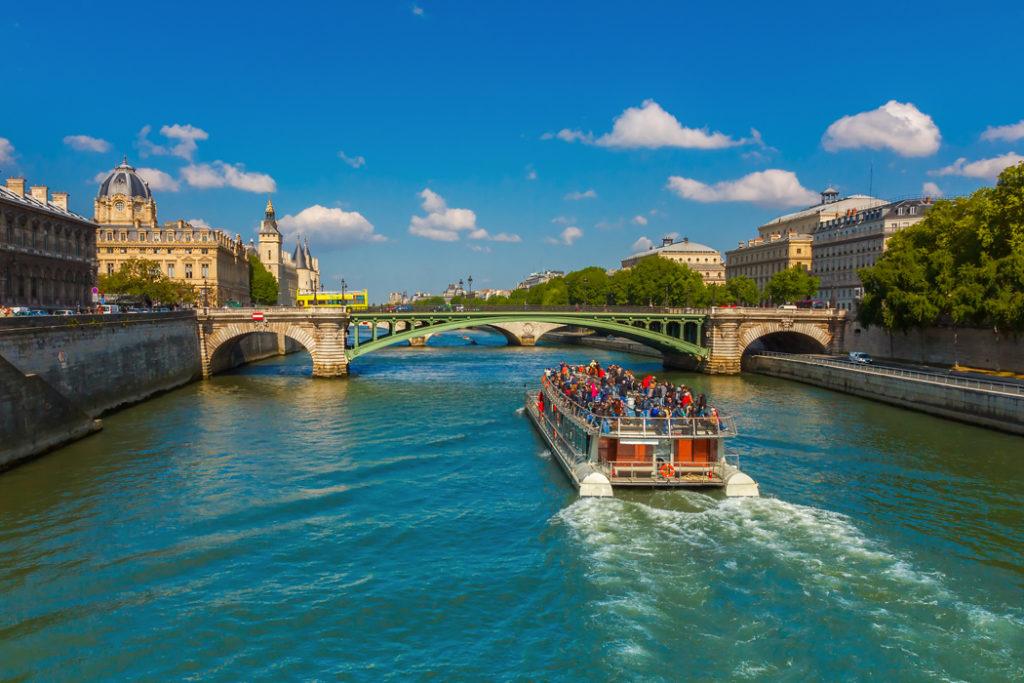 Les 10 meilleures activités EVJF à Paris