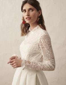 Marylise robe mariée