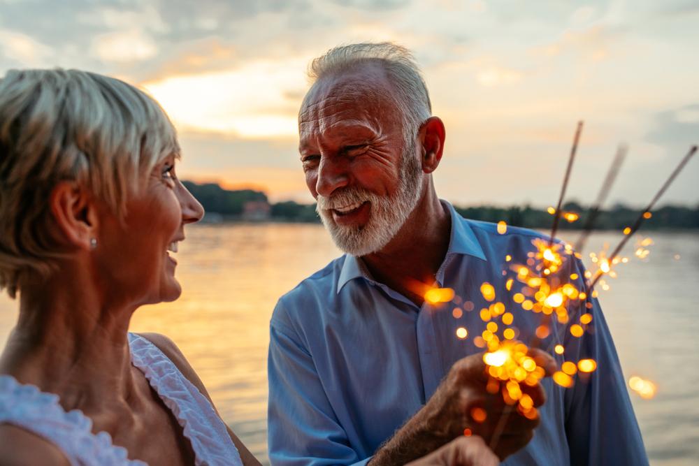 40 ans de mariage quelles noces Comment les fêter