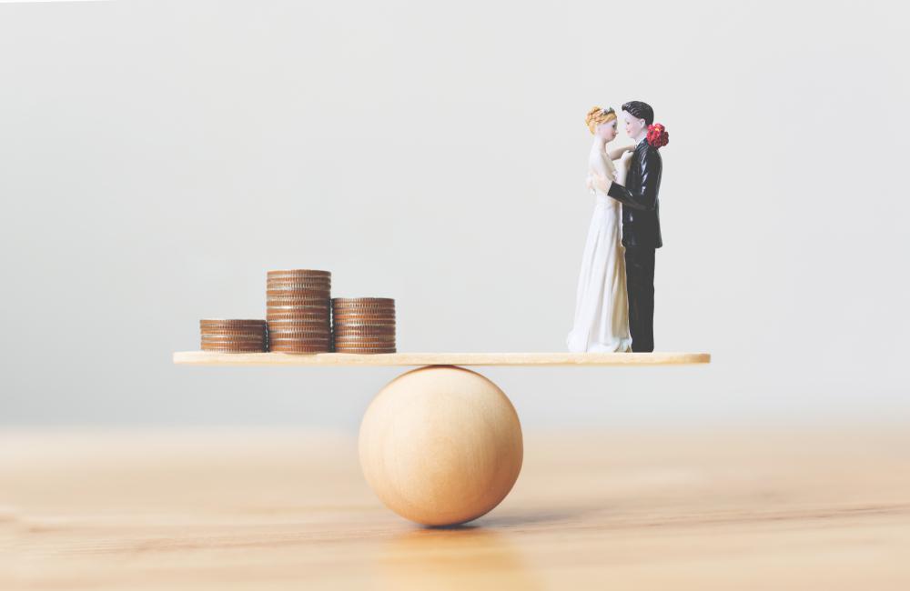 Mariage pas cher 10 astuces pour réduire le budget mariage