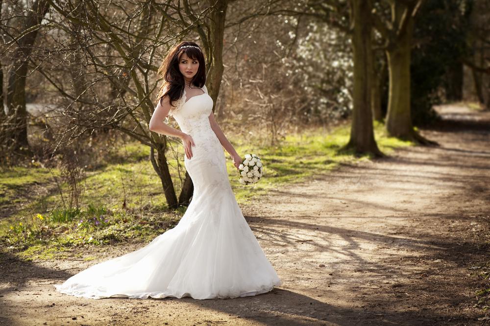 Robe de mariée sirène pour qui Comment la porter