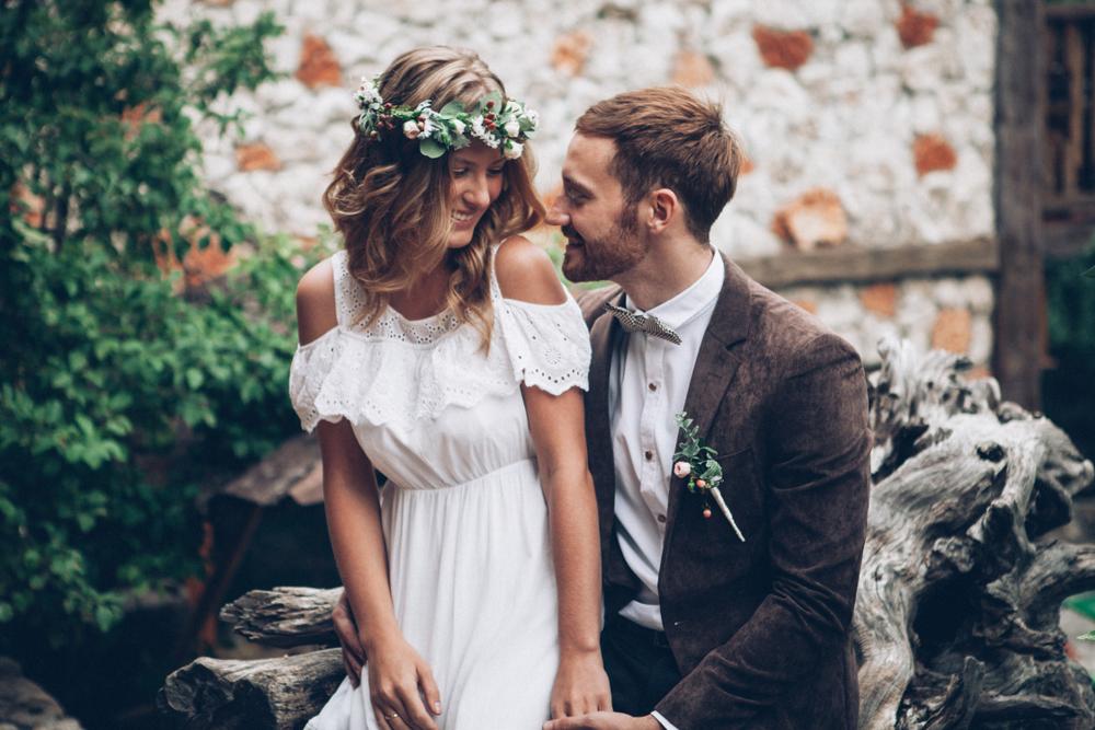 rédiger voeux mariage