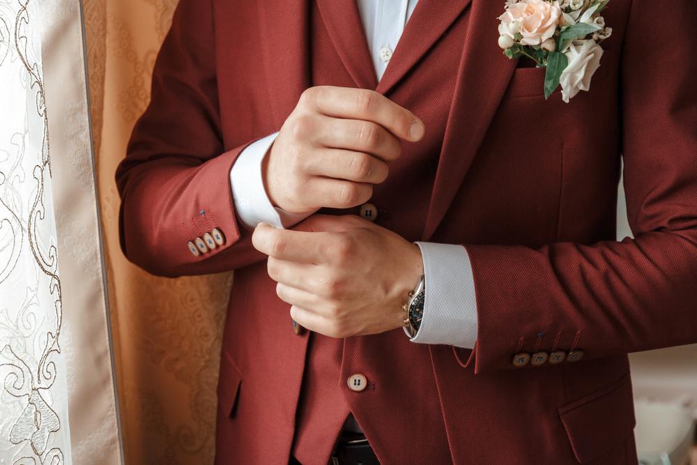 tenue mariage champêtre