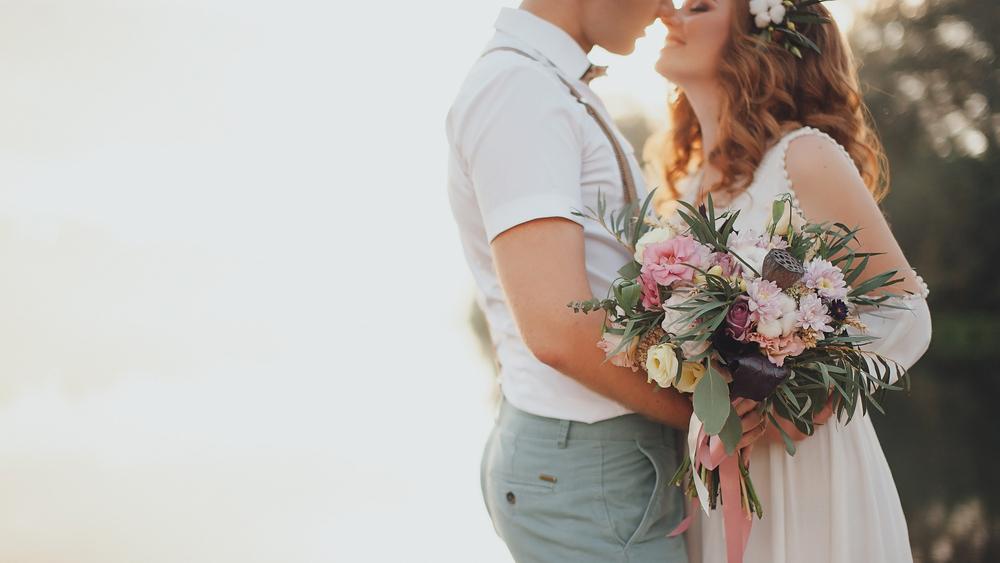 tenue marié champêtre