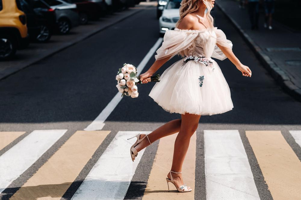 Conseils pour choisir une robe de mariée originale
