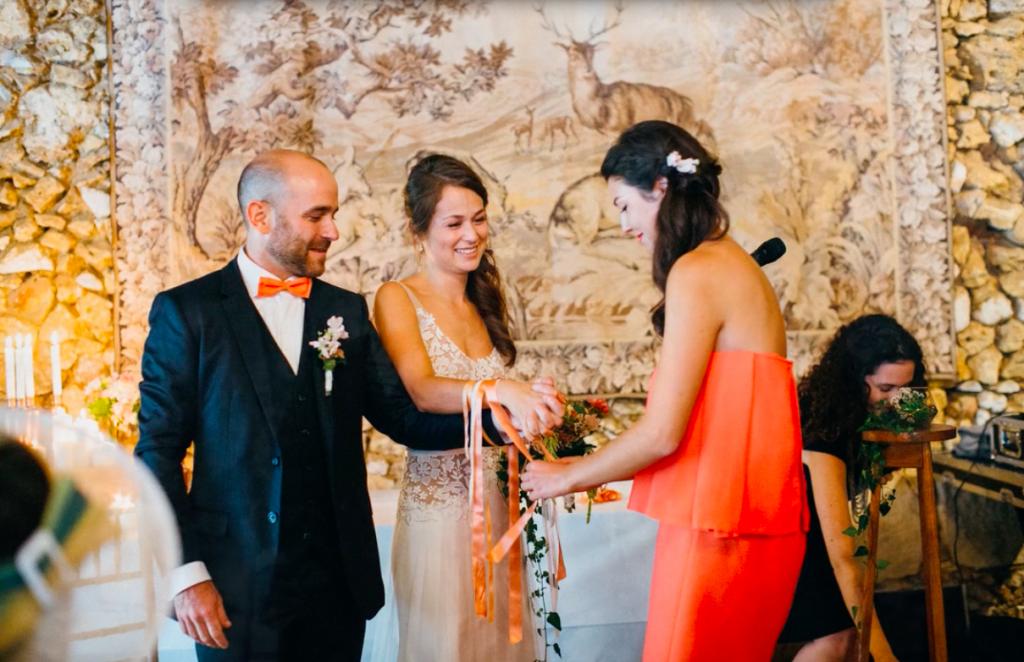 rituel mariage