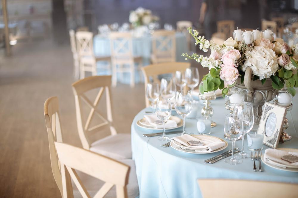 Conseils pour réaliser son plan de table de mariage