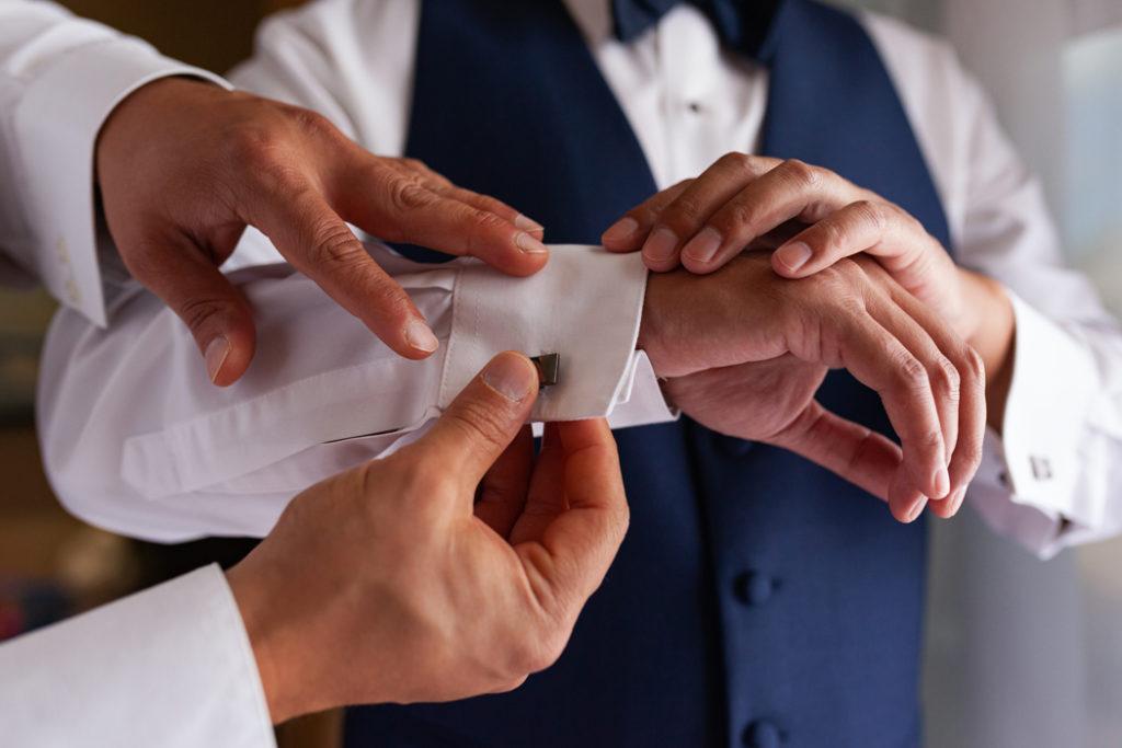 10 accessoires tendances pour le marié