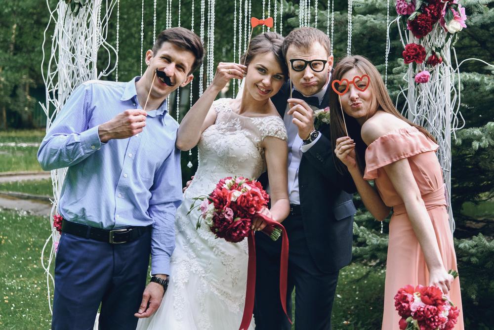 réussir ses photos de mariage